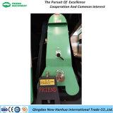 シュナイダーコンポーネントおよび磨く機能の広いベルトの研摩機