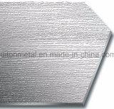 Woodgrain van de Vorm van de Pers van het roestvrij staal Textuur voor Melamine