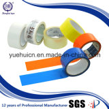 38mic/40mic/45mic sensible a la presión de OPP cartón cinta de sellado