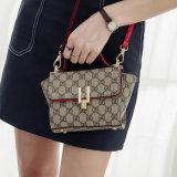 デザイナー女性メッセンジャーの肩のトートバックのGdのハンドバッグ