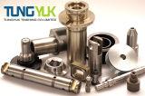 Pezzi meccanici di giro di precisione di CNC con rame