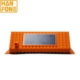 Controlemechanisme 12V/24V van de Lossing van de Last van de Regelgever van de Batterij van PWM 60A LCD het Zonne
