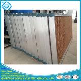 Garniture de refroidissement de nettoyeur eau-air