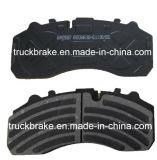 Garniture de frein résistante de bâti 29202 pour des pièces de circuit et de camion de freinage pour Scania