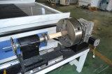 Eje 4 de 3 ejes para la madera de la máquina Router CNC escultura 3D