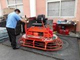 De Concrete Rit van de Motor van Honda Gx690 op Troffel gyp-846 van de Macht