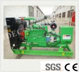 2017 de Nieuwe ModelReeks van de Generator van het Steenkolengas 400kw/van het Gas van de Producent van Fabriek