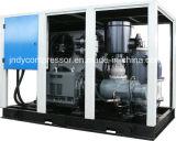 Energiesparender hohe Leistungsfähigkeits-Schrauben-Luftverdichter