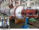 Il prezzo di fabbrica economizzatore d'energia su efficiente di Tfe ha pulito l'olio per motori usato vuoto rotativo che ricicla la macchina
