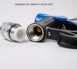 ugello di olio automatico di Xide di trasferimento della benzina 80lpm per l'erogatore