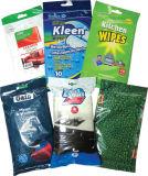 Wipes чистки ежедневной пользы мягкого касания универсальноые-применим