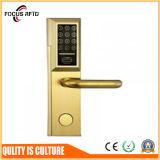 Acero inoxidable de alta calidad con cerradura de puerta inteligente lector RFID