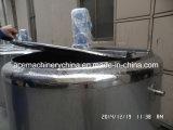 500L de sanitaire Hars die van het Roestvrij staal van de Rang van het Voedsel Tank (ace-jbg-NP0606) mengen