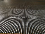 A106 A179 A210 C/A1 de tubería sin costura Acero al carbono