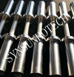 High Quality Fitness Equipment Dumbbell Handle