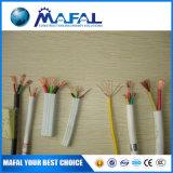 AWG cabo Thhn # 8 6 4 2 1 fio de cabo de cobre de eléctrico