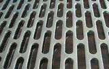 Metallo perforato di alluminio/metallo perforato galvanizzato