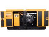 セリウムCertificationsとの188kVA Volvo Super Silent Diesel Genset Generator