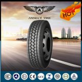 트럭 255/70r22.5 275/70r22.5 295/75r22.5 295/80r22.5를 위한 모든 강철 광선 타이어