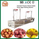 Automatische Druck-Unterlegscheibe-Luftblasen-Ozon-Apple-Waschmaschine online kaufen