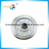 27W高品質暖かいWhite/RGB LED IP68の噴水ライト、噴水の水中ライト