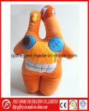아기 놀기를 위한 재미있은 견면 벨벳 집 장난감