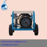 350bar 고압 물 분출 기계 전력 공구