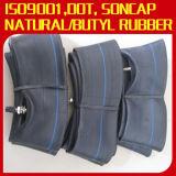 Tubo de borracha natural da motocicleta da alta qualidade (300-17)