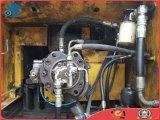 2007/20ton Backhoe/1.0cbmの全体的出荷のAftercooledディーゼルエンジンによって使用されるVolvo Ec210bのクローラー油圧掘削機