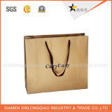 Coustom Cheap Shopping Paper Bag for Apparel