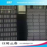 Module d'intérieur polychrome de P3 DEL pour l'étalage
