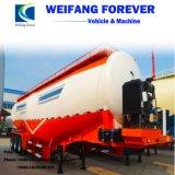 3半Fuwaの車軸50t粉の大きさのセメントタンクトレーラー