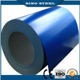 Heißer Verkauf 0.15-1.2mm PPGI mit Bewohner- von Nipponfarbe beschichtete galvanisierten Stahlring