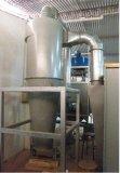 Sistemas manuales de la recuperación de la cabina de aerosol con el mono ciclón