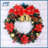 عيد ميلاد المسيح أكاليل لأنّ بيتيّة & عطلة زخرفة حلية