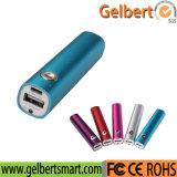 Comercio al por mayor móvil externo del Banco de potencia con indicación LED