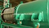 Het ingesloten Systeem van de Filter van de Pers van het Roestvrij staal van de Structuur voor de Scheiding van de Olie en van de Klei, de Machine van de Filtratie van de Pers, de Filter van de Pers