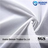 Shapewearのための力Net Polyester Spandex Elastic Mesh Fabric