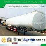 Programma di utilità 50000 litri di trasporto di serbatoio di rimorchio di olio combustibile del camion