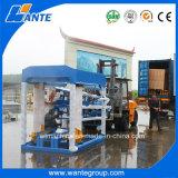 Машина бетонной плиты хорошего качества Qt6-15 Кении для сбывания