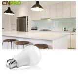 Lage LEIDENE van uitstekende kwaliteit van de Prijs 7W E27 Lichte Lamp