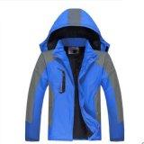Зимой на открытом воздухе рабочей водонепроницаемый Ветровку Дрсуга полной молнией Snowboad куртка