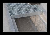 Изготовление тяжелой нагрузки стальное Grating
