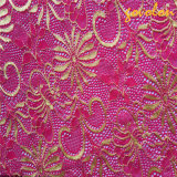 Merletto del cotone Lace/Embroidery Lace/Crochet