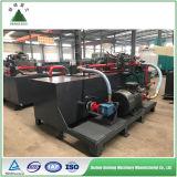Automatische horizontale Ballenpresse für Carboard emballierenPressmaschine