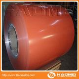 カラー上塗を施してあるアルミニウムロールのための中国の製造者