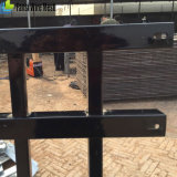 Стробы строба/ковки чугуна утюга/панели загородки металла