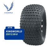 26X8-14 Terrain dur pneus VTT