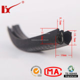 Imperméable EPDM Automobile Windscreen Car Rubber Strips