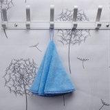 高品質の円形タオル